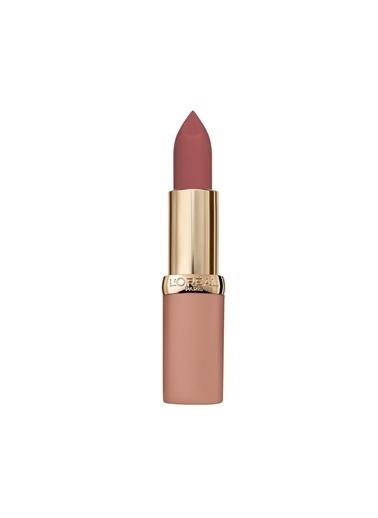 L'Oréal Paris L'Oréal Paris Color Riche Free The Nudes Ruj - No Diktat Kırmızı